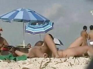 सेक्सी समुद्र तट